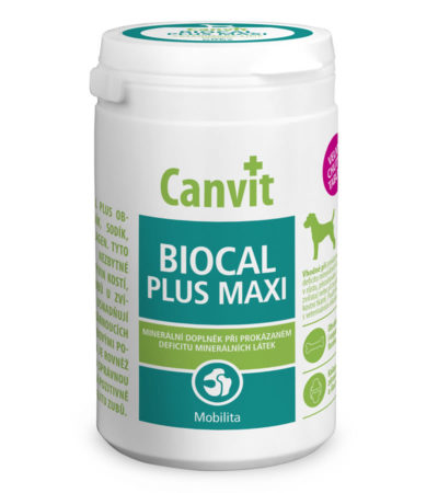 CANVIT - Biocal Plus MAXI