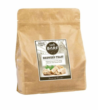 CANVIT - Canvit BARF Brewer's Yeast 800g