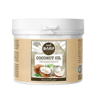 CANVIT - Canvit BARF Coconut oil 600 g