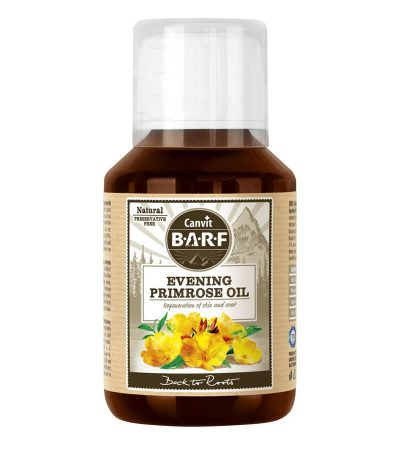 CANVIT - Canvit BARF Evening Primrose Oil 100 ml