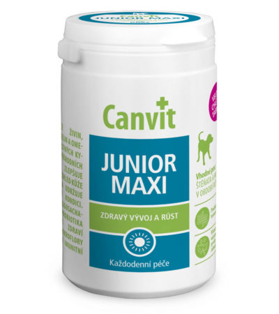 CANVIT - Junior MAXI