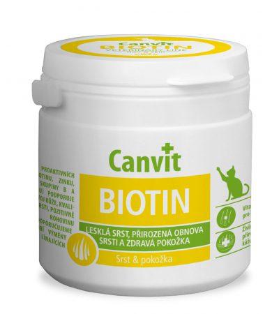 CANVIT - Biotin