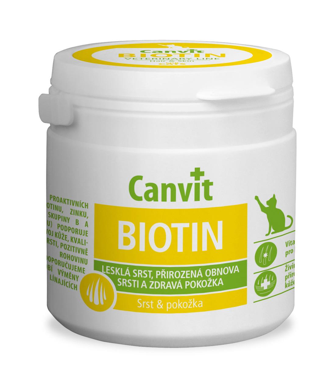 Biotin with calcium pantothenate