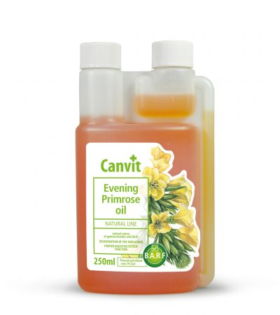CANVIT - Evening Primrose oil