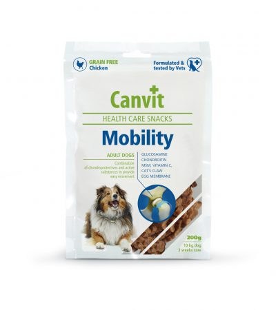 CANVIT - Canvit Mobility Snacks