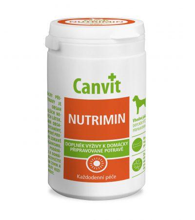 CANVIT - Nutrimin