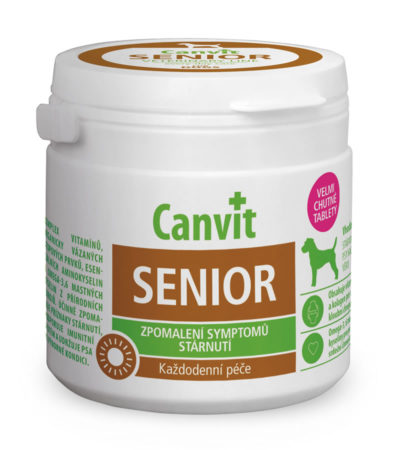 CANVIT - Senior